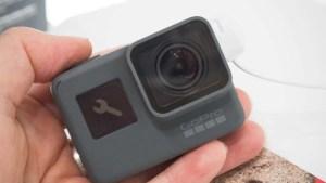 Hands on GoPro Hero5 Black review