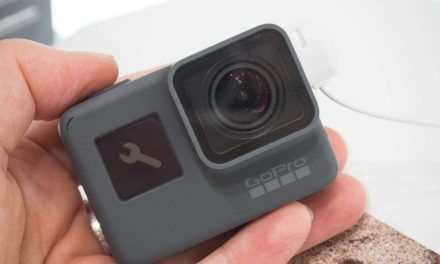 GoPro to license its technology to third parties