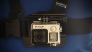 GoPro accessories - GoPro Chesty