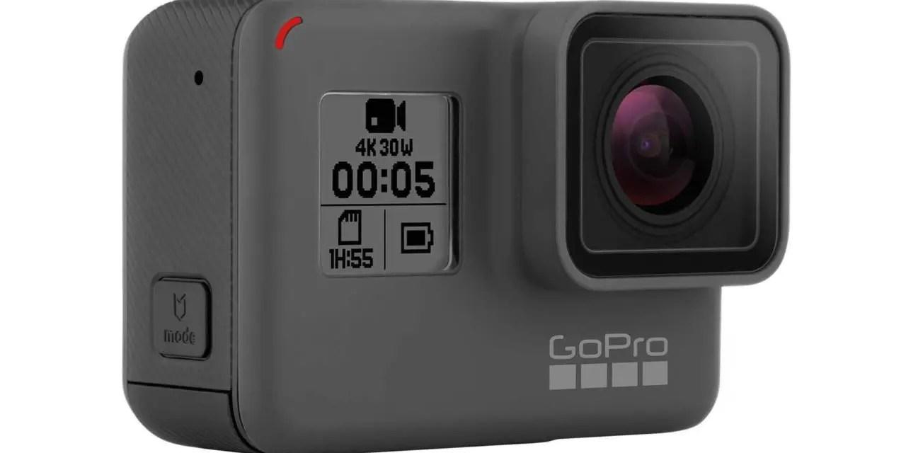 GoPro Hero 5 vs Hero 4: key differences explained
