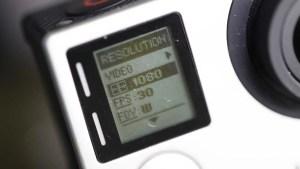 GoPro Hero4 1080