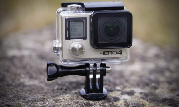 GoPro will offer cash for your destroyed digital camera in new trade-in scheme