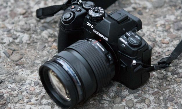 Olympus launches Christmas E-M1 Mark II offer, Experience Days