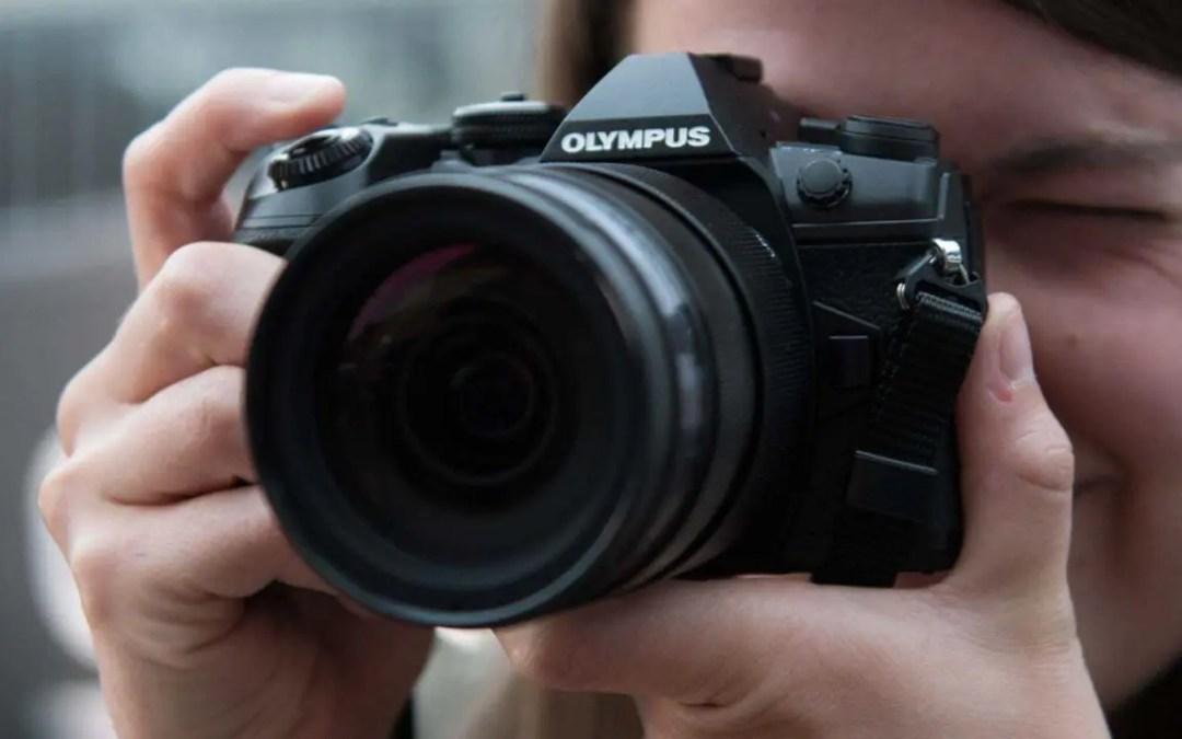 Best Olympus OM-D E-M1 Mark II deals