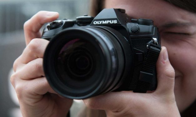 Best Olympus OM-D E-M1 Mark II deals