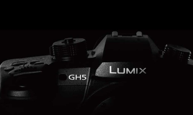 New Panasonic firmware to boost AF on GH5, GH5S, G9
