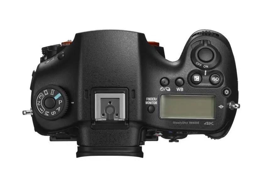 Прошивки для Фотоаппаратов Sony