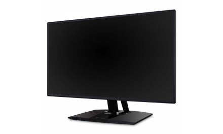 ViewSonic debuts VP2468 monitor with 14-bit 3D LUT