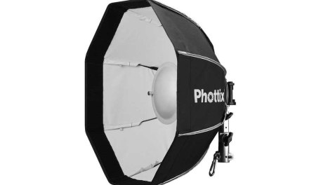 Phottix launches Spartan Beauty Dish