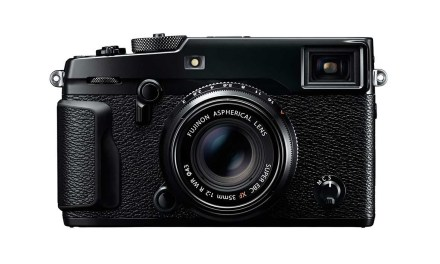 Fuji X-Pro2 firmware update adds X-T2 AF features