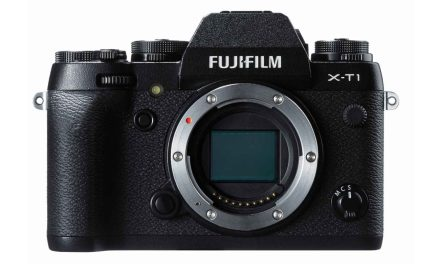Daily Deal: save 27% on the Fuji X-T1 body only
