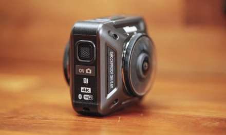 Nikon releases KeyMission 360/170 Utility 1.0.3