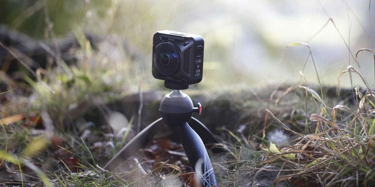 Killer 360 camera tips for better spherical videos and photos