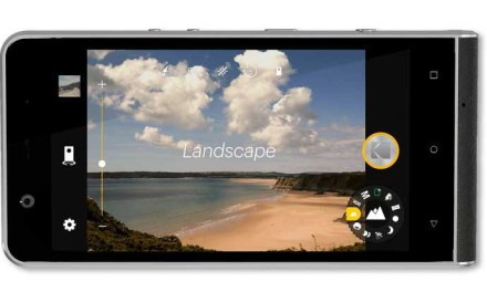 Kodak debuts 21MP Ektra Android smartphone with f/2.0 aperture
