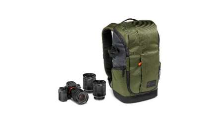 Manfrotto launches Street, Advanced bags for CSCs