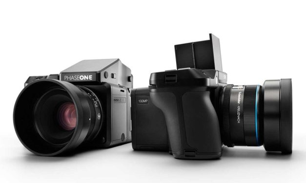 Phase One firmware updates XF system, promises unlimited shutter actuations