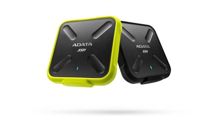 ADATA launches everything-proof external SSD drive