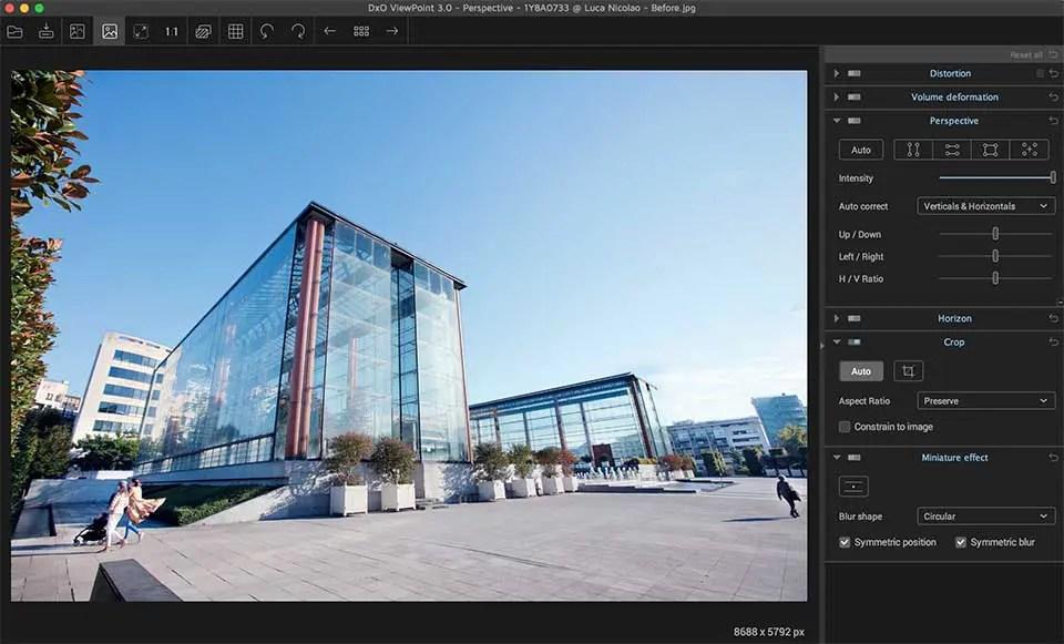 DxO ViewPoint 3 announced