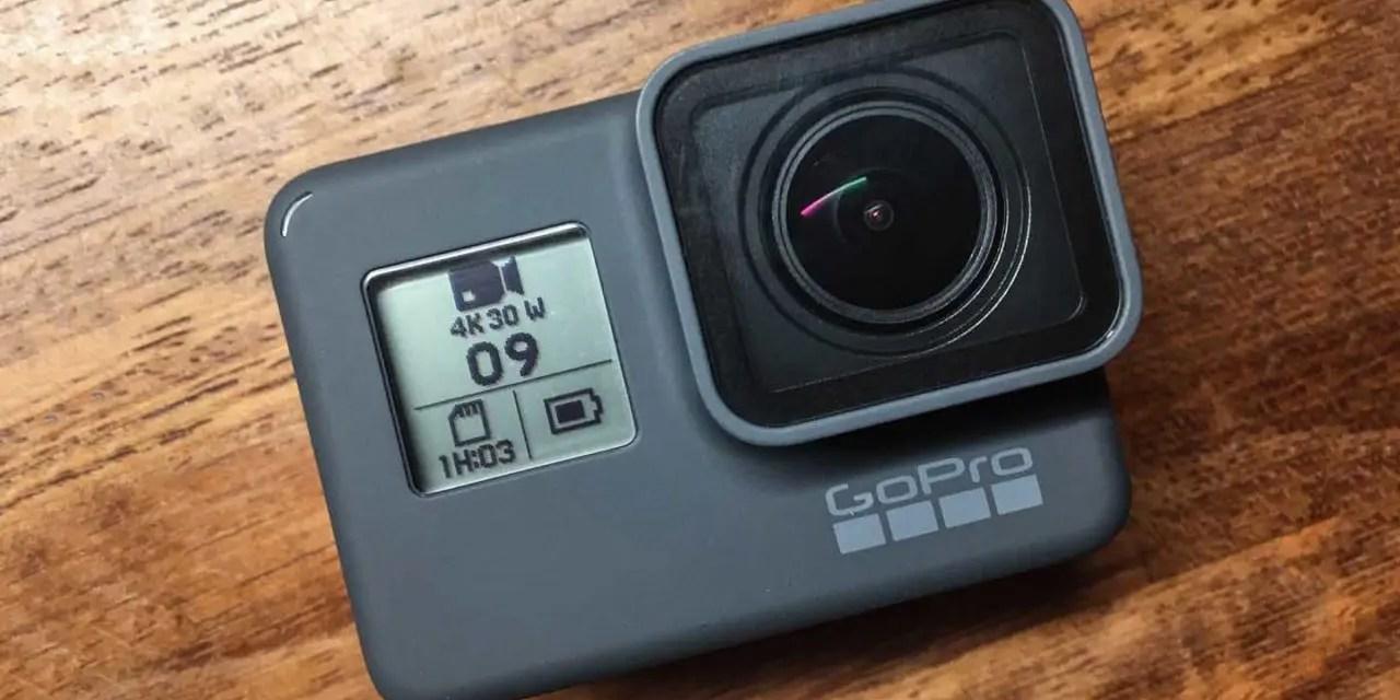 GoPro Hero5 Black review