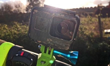 Action Camera Black Friday Deals
