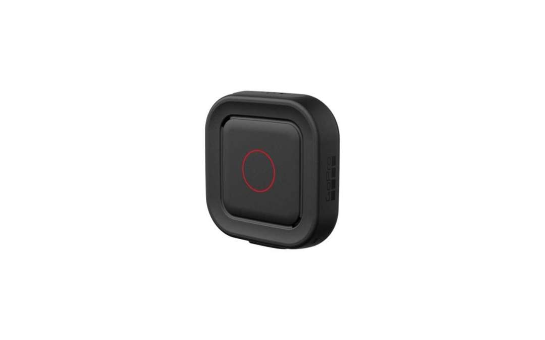 Activate your GoPro Hero5 from a distance with the Remo remote