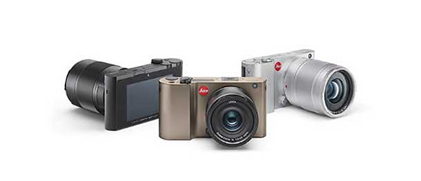 Leica TL promises luxury in more affordable body