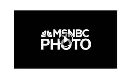 MSNBC closes its photography team