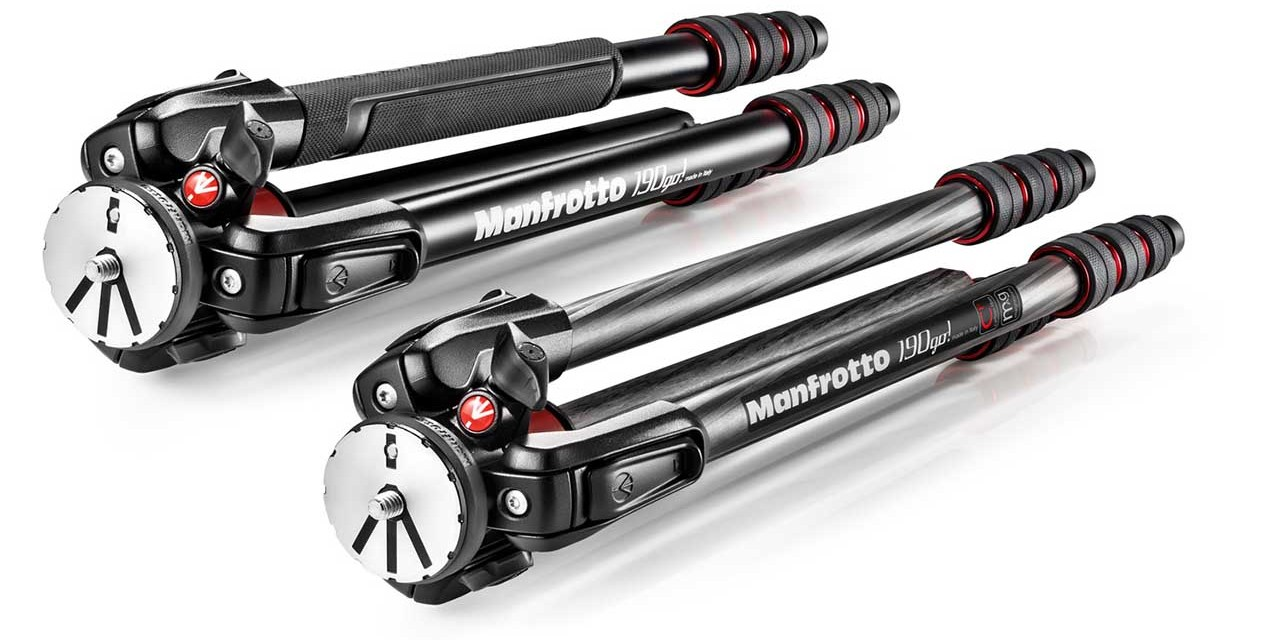 Interview: Manfrotto on why CSC users need a tripod in the age of image stabilisation