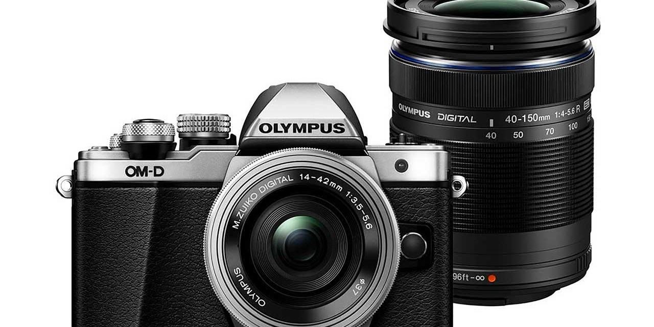 Olympus Launches New Rebates On Select Cameras In The Us Camera Jabber Om D E M5 Mark Ii Kit 12 40mm Black