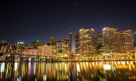 How to photograph at night without a tripod