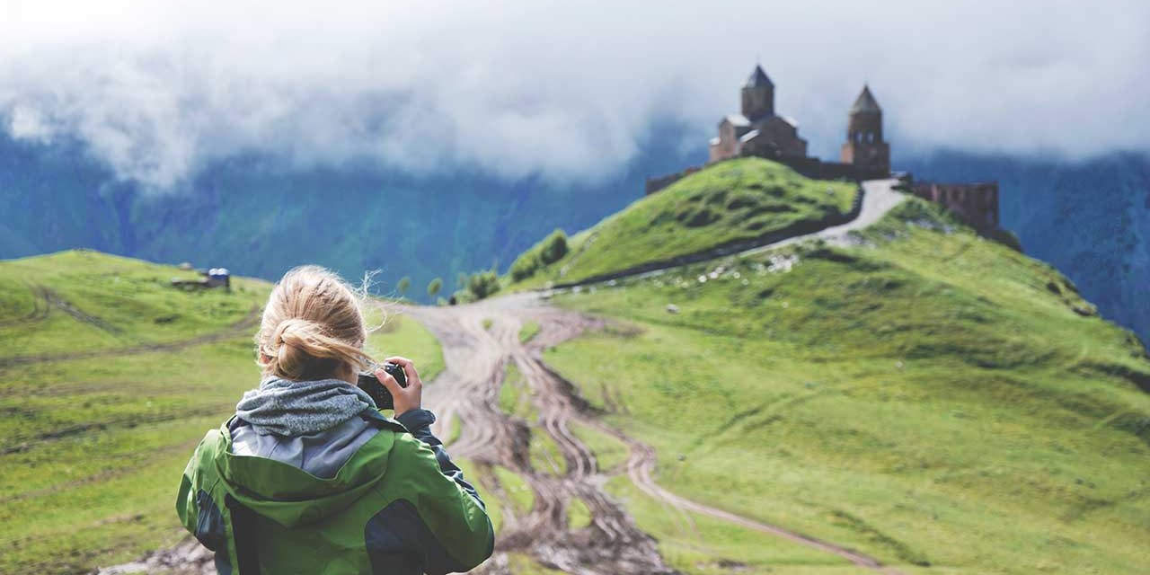 11 easy ways to build confidence as a photographer