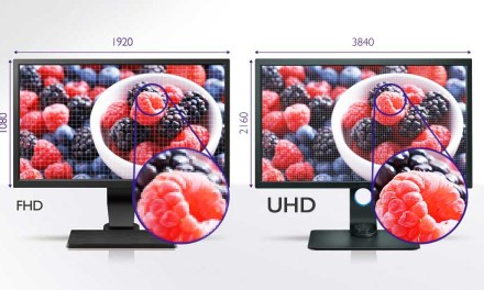 BenQ launches new flagship 31.5in 4K SW320 monitor