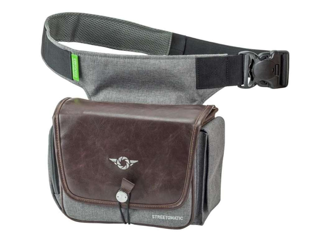 The CAMSLINGER Streetomatic+