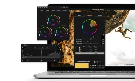 Phase One Capture One Pro 10 debuts with slew of new features