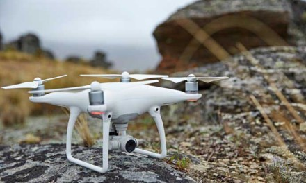 DJI launches drone training program for Dutch emergency sevices