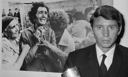 War photographer Don McCullin awarded knighthood