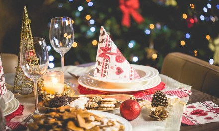 6 Christmas food photography tips