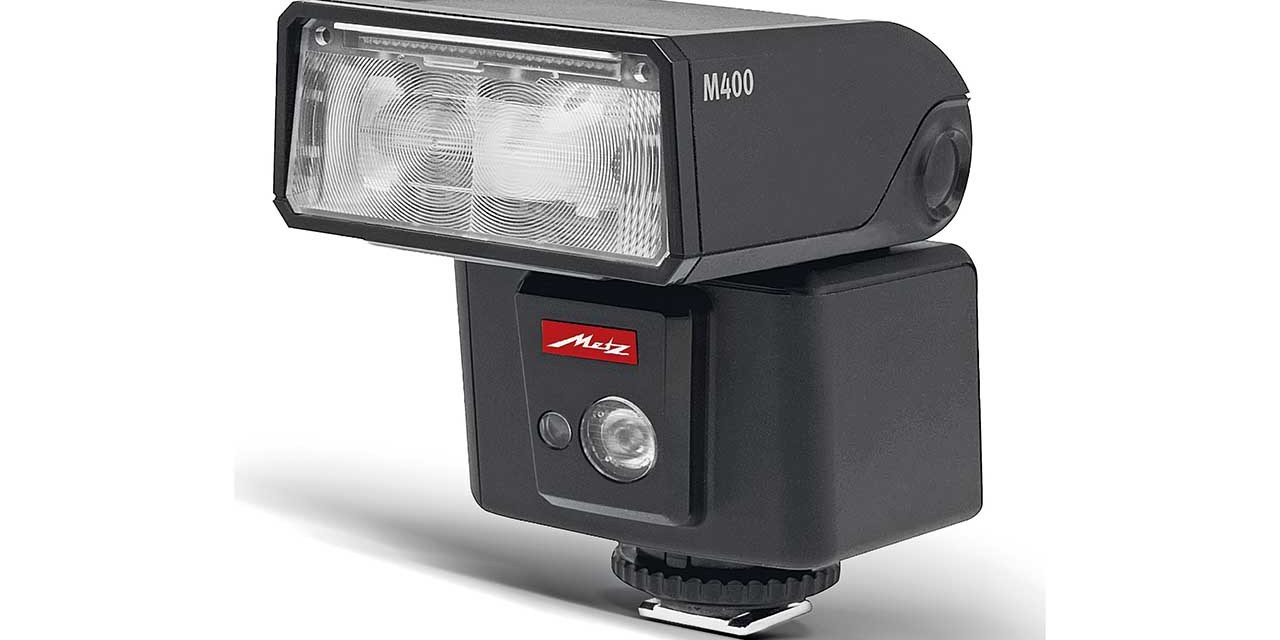 Metz launch flash aimed at the mirrorless market