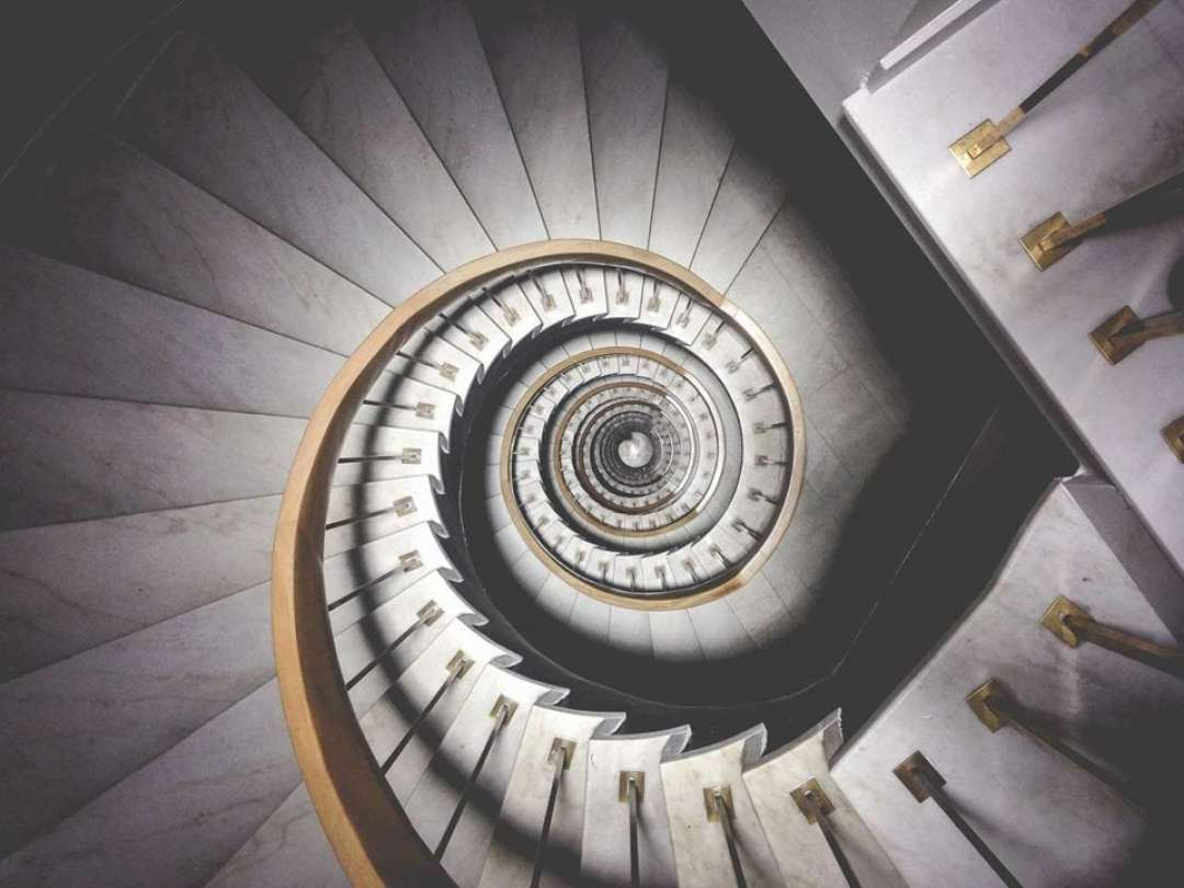 Photo composition tips: 02 Golden Spiral