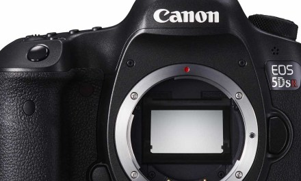 Canon rolls out 5DS, 5DS R firmware version 1.1.1