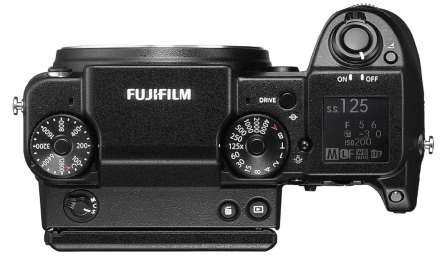 Fujifilm updates GFX 50S firmware with flicker reduction, GF250mmF4 support