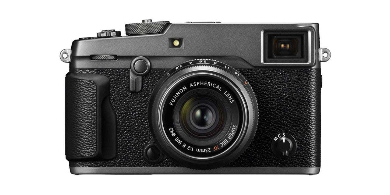 Fuji announces a Graphite Silver X-T2 and Graphite X-Pro2: Price and availability confirmed