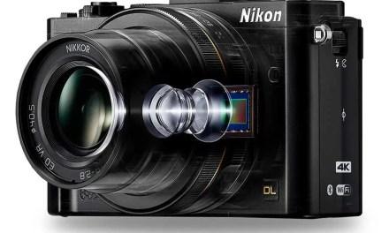 Nikon DL cameras release date still unknown