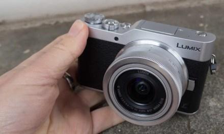 Panasonic GX800 sample images