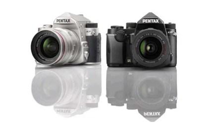 Pentax KP: price, specs, release date confirmed