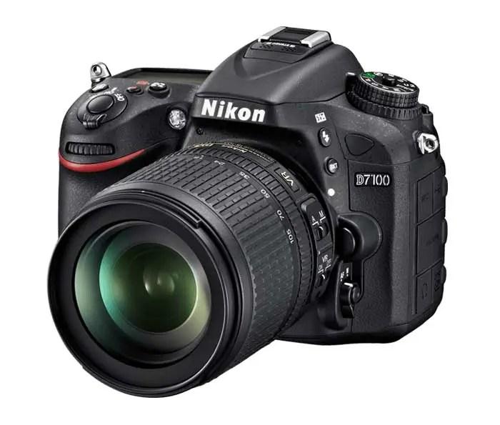 Best AF in old cameras: 05 Nikon D7100