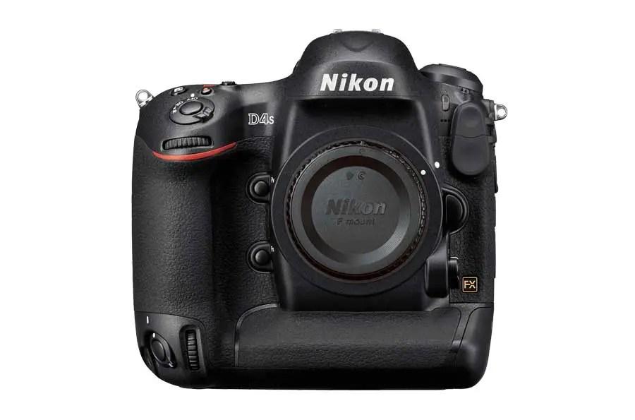 Best AF in old cameras: 02 Nikon D4S