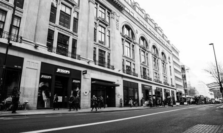 Jessops to launch second store in London