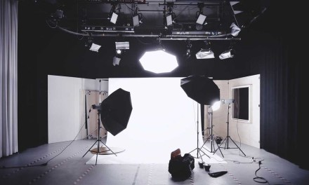 5 studio lighting techniques photographers can live by