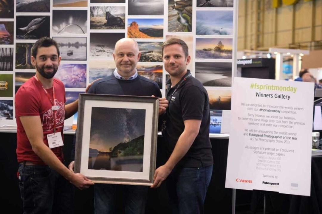 Fotospeed names its Photographer of the Year winner